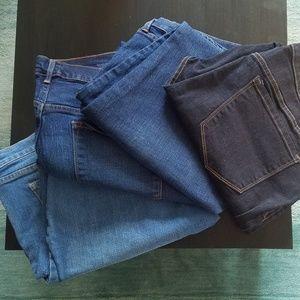 """Old Navy """"The Original"""" Jeans bundle - 18 Short"""
